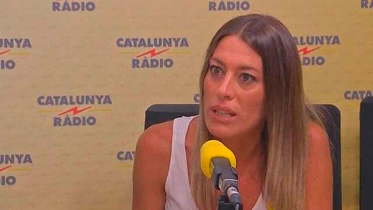 """Nogueras avisa a Sánchez lo tendrá """"más difícil"""" con el nuevo PDeCAT"""