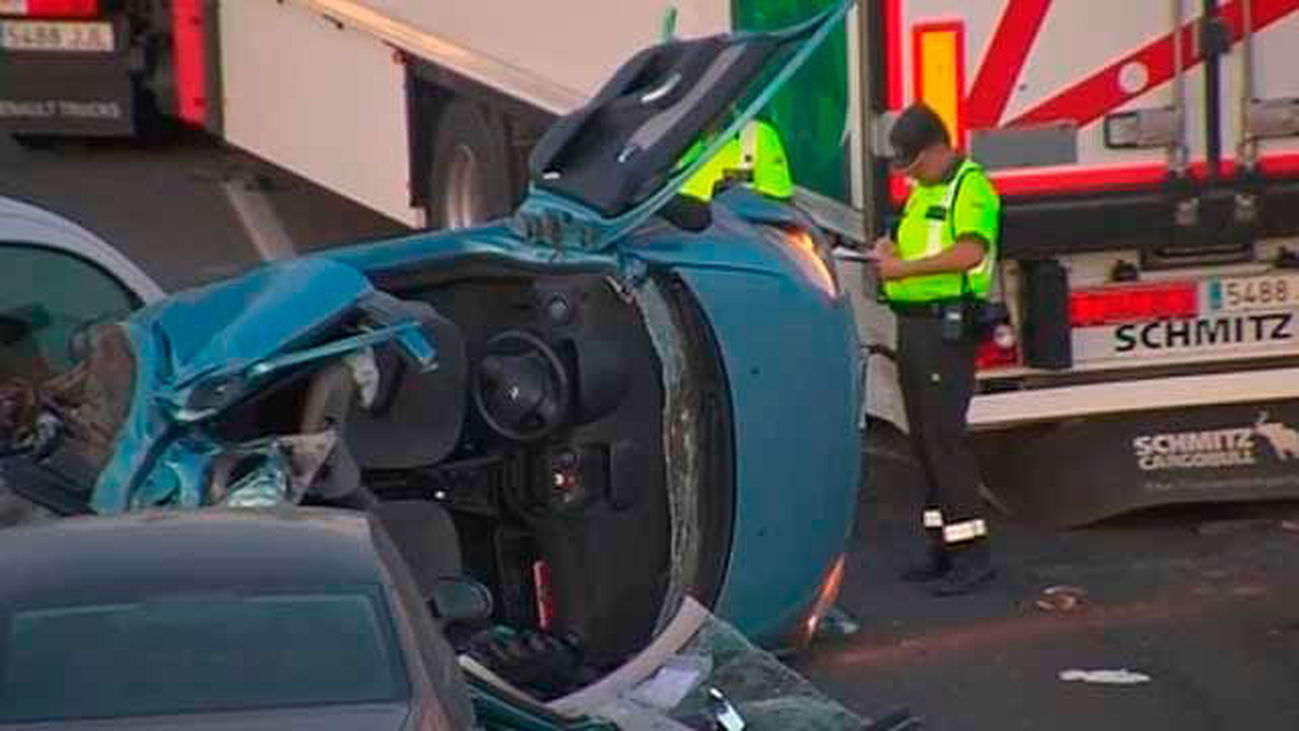 El 42% de conductores muertos y el 34% de peatones consumió alcohol o drogas