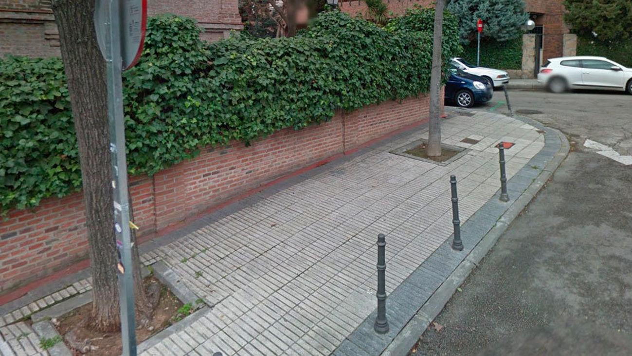 El Ayuntamiento multa a un vecino del Retiro por la hiedra de su casa