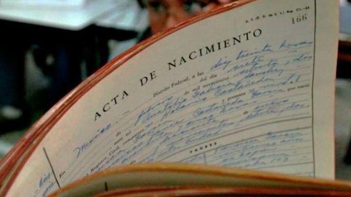 Los ciudadanos ya pueden obtener certificados digitales sobre su estado civil
