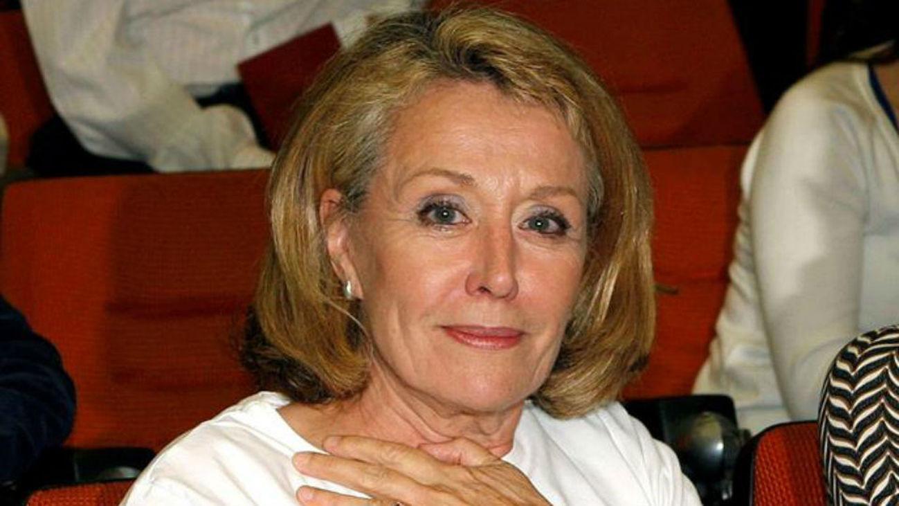 El Congreso rechaza, en primera votación, el nombramiento de Rosa María Mateo para RTVE