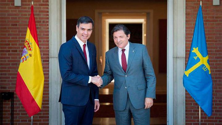 Sánchez intentará cerrar el nuevo modelo de financiación antes de agotar la legislatura