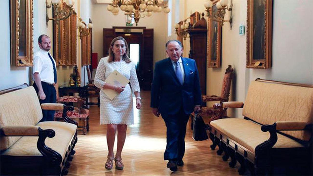 """Podemos dice que tiene """"más dudas"""" tras escuchar al director del CNI sobre Corinna"""