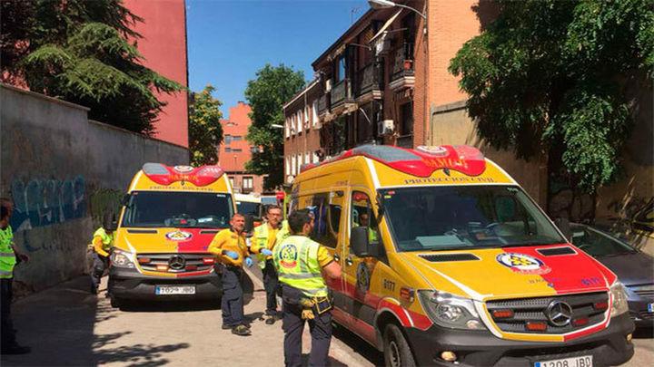 CSIF denuncia el cese de 30 trabajadores interinos de Samur-Protección Civil