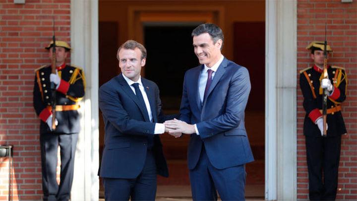 España y Francia convocarán una cumbre regional sobre inmigración