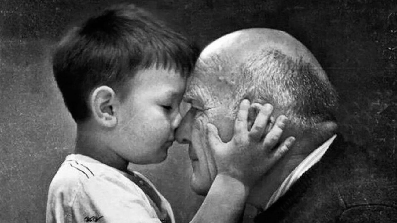 ¡Feliz día a todos los abuelos!