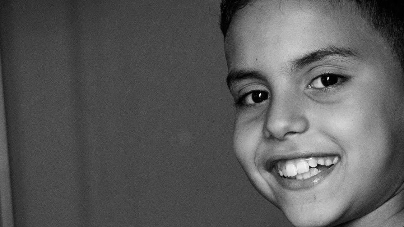 """Aissa Jamal, la """"chispa"""" de la familia"""