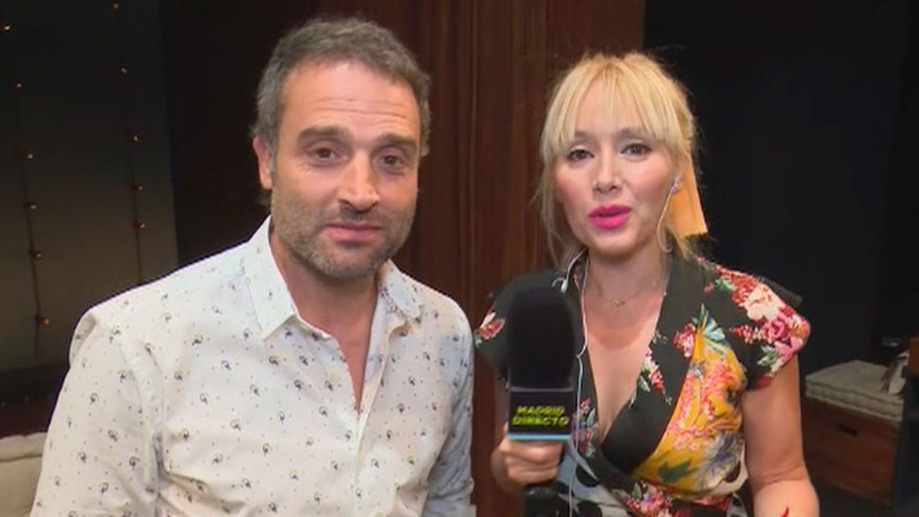 Daniel Guzman estrena 'Dos + dos' en el Teatro de La Latina