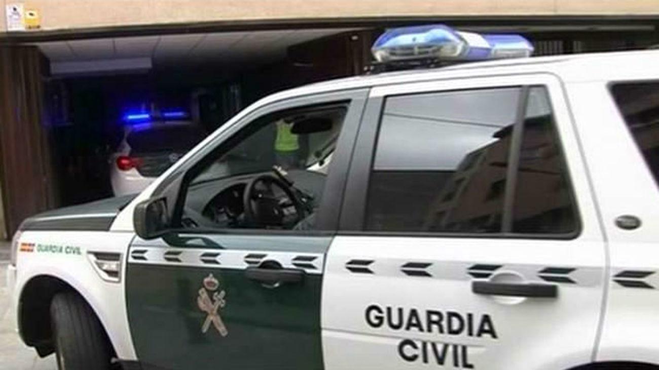 La Guardia Civil busca al preso fugado de Zaragoza