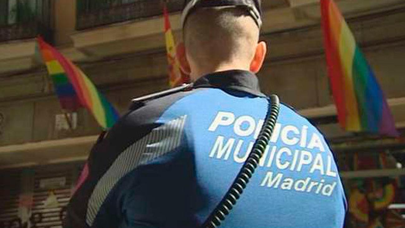 """CSIF denuncia al Ayuntamiento de Madrid por """"quebrantar derechos laborales"""" de la Policía Municipal"""