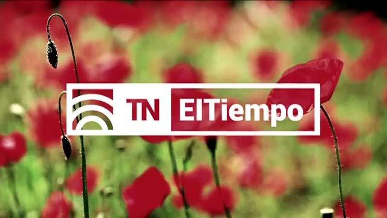 El Tiempo 1 01.08.2018