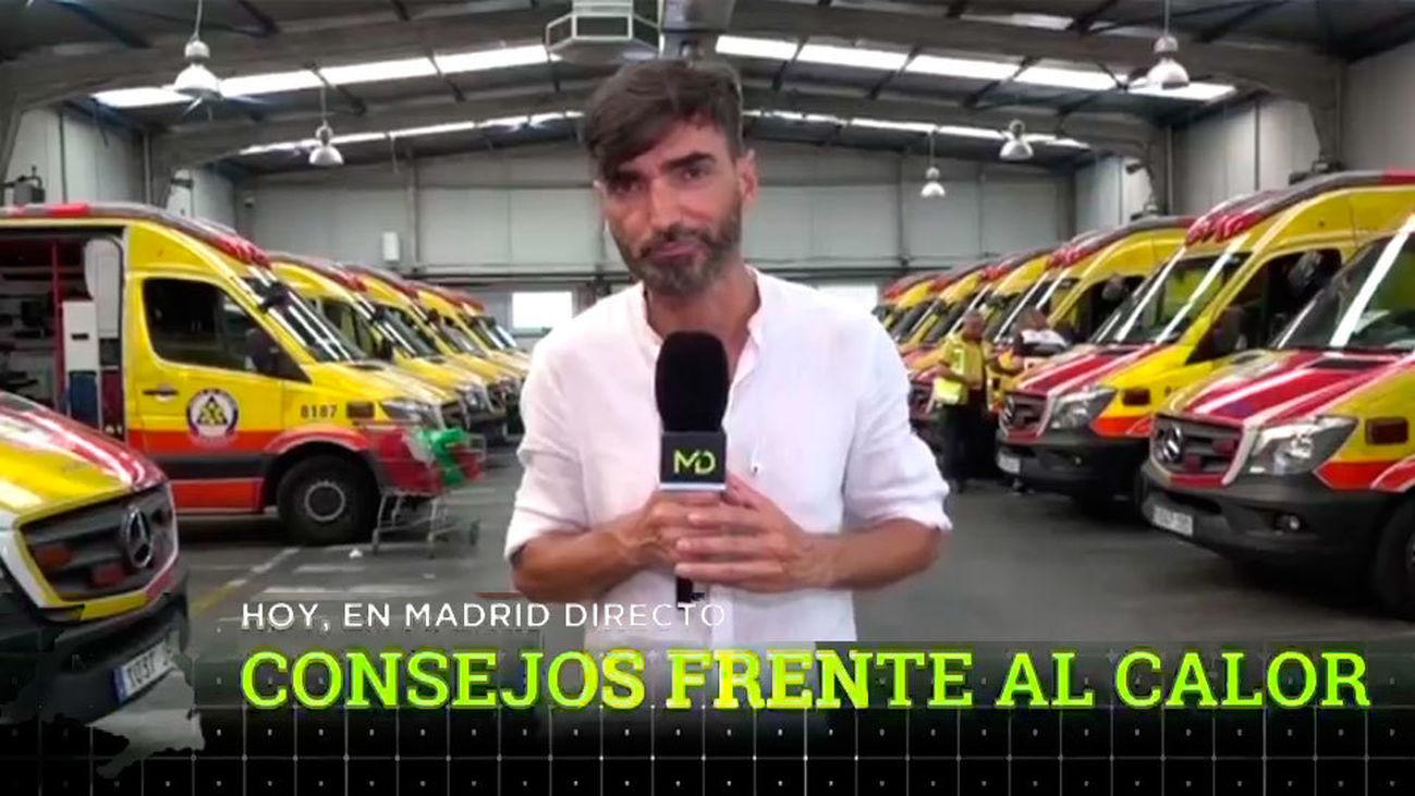 Madrid Directo 01.08.2018