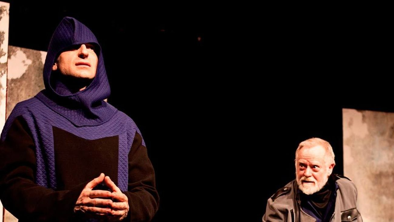 """""""Medida por medida"""" llega al Teatro Bellas Artes, una obra de Shakespeare"""