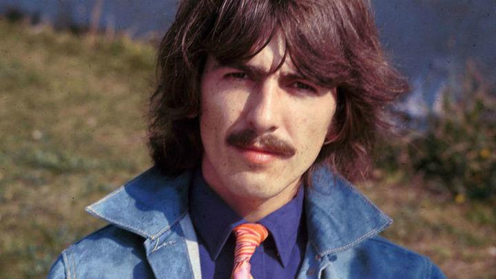 Una guitarra de George Harrison sale a subasta por 336.000 euros
