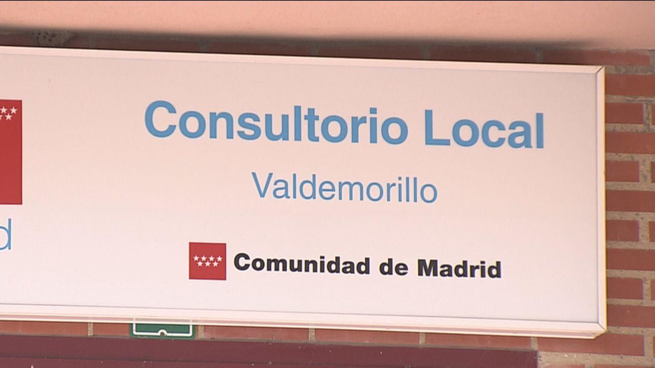 Piden un consultorio médico con urgencias en Valdemorillo
