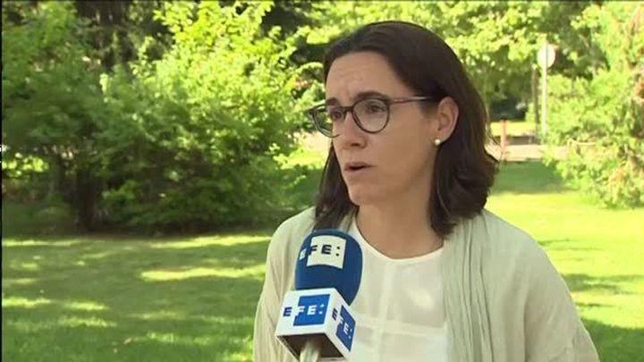 Resignación entre las víctimas de Santi Potros tras su salida de prisión