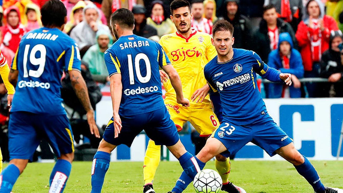 Fútbol de pretemporada en Telemadrid
