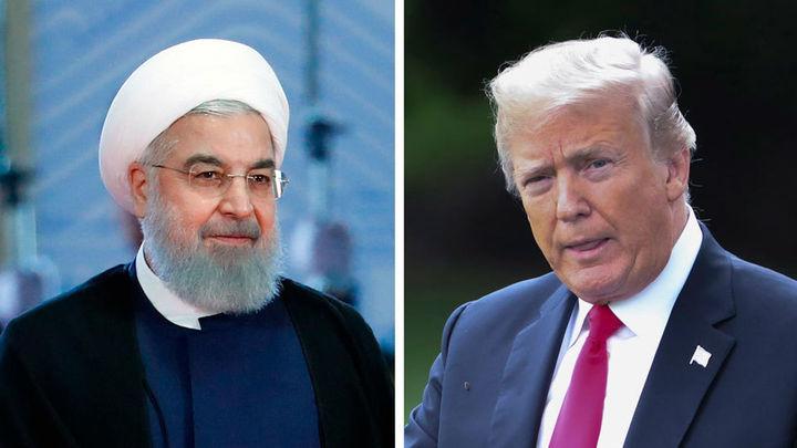 Estados Unidos reimpone las sanciones a Irán