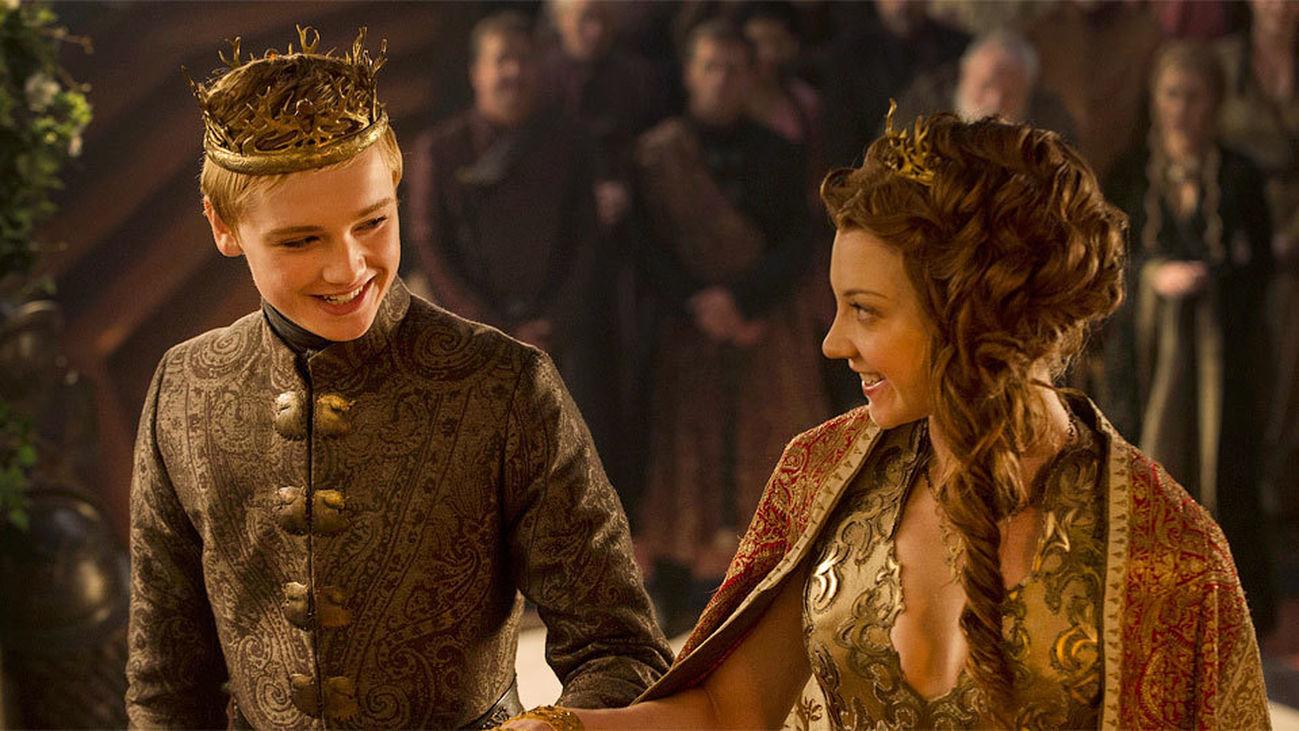 Casarse al estilo de Juego de Tronos, la nueva tendencia en bodas