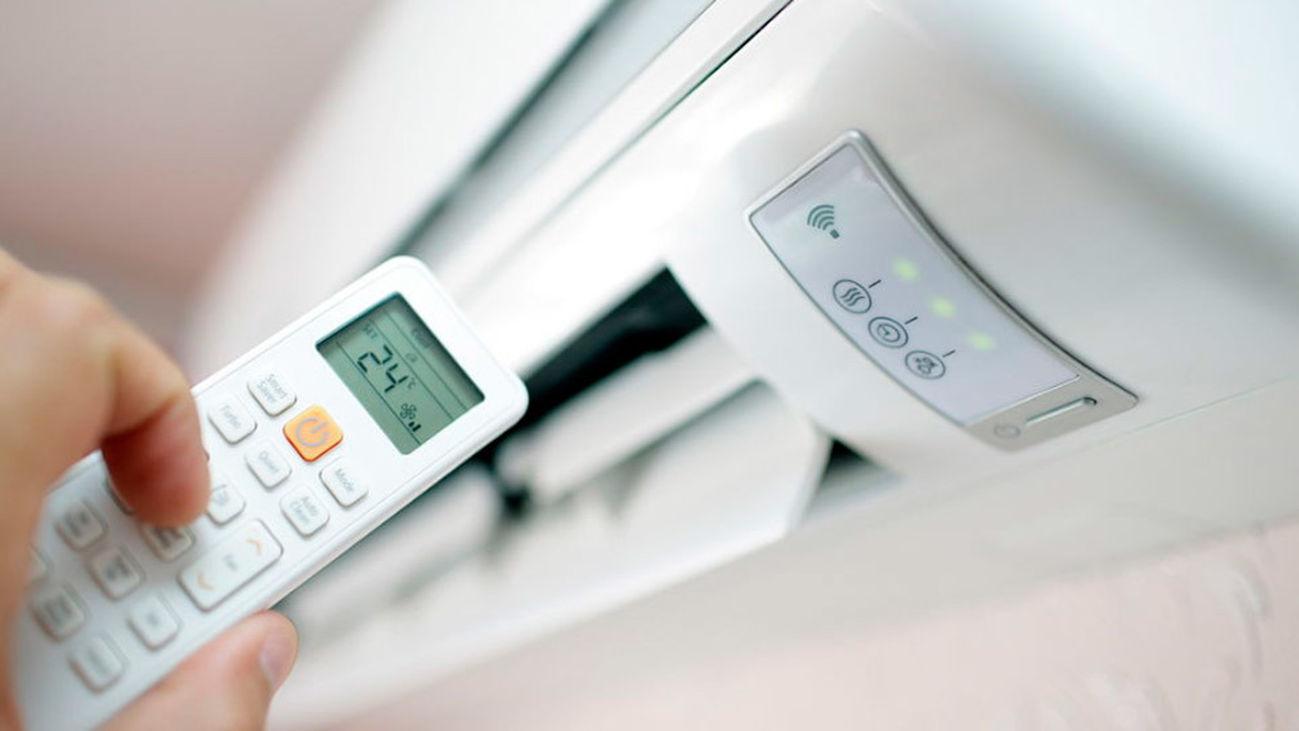 Recomendaciones para utilizar el aire acondicionado