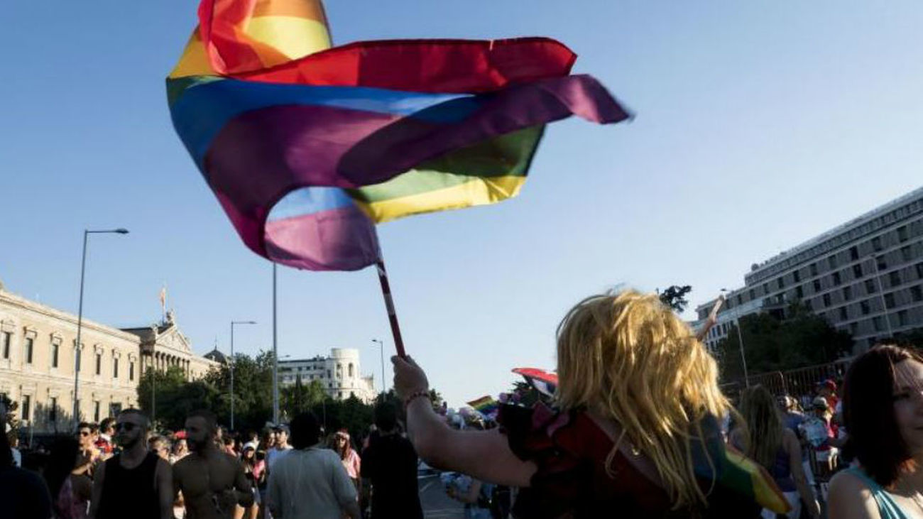 Todos los escenarios que debes conocer para vivir el Orgullo Madrid 2019