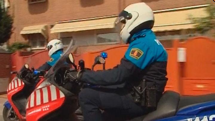 El nuevo proyecto de seguridad de la Comunidad permitirá que municipios rurales compartan Policía Local