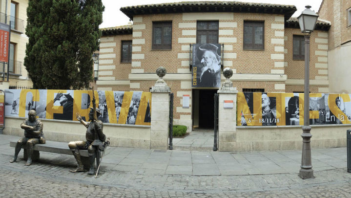 Madrid celebra el Día de los Museos con actividades vía streaming
