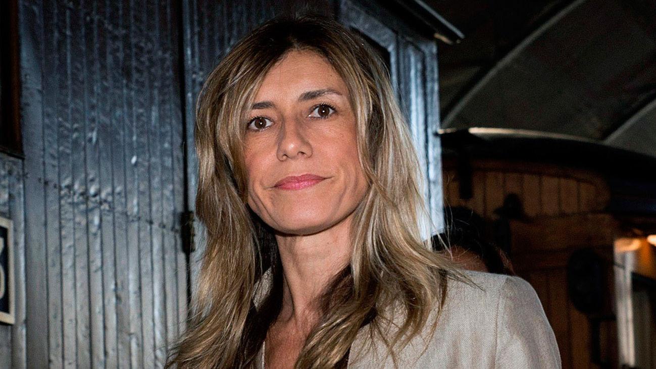 Polémica por el nombramiento de la mujer de Sánchez en el Instituto de Empresa