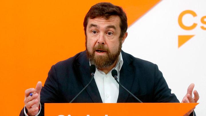 """Ciudadanos acusa a Sánchez de """"romper"""" el consenso de política  penitenciaria"""