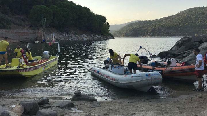 Muere ahogado en el pantano de San Juan un hombre de 48 años
