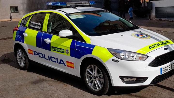 La Policía de Alcorcón interpone 12 denuncias por mal uso de islas ecológicas