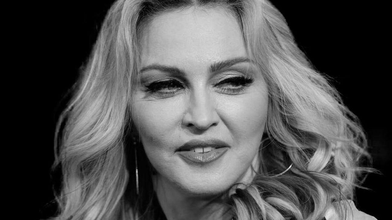 ¡Felices sesenta, Madonna!