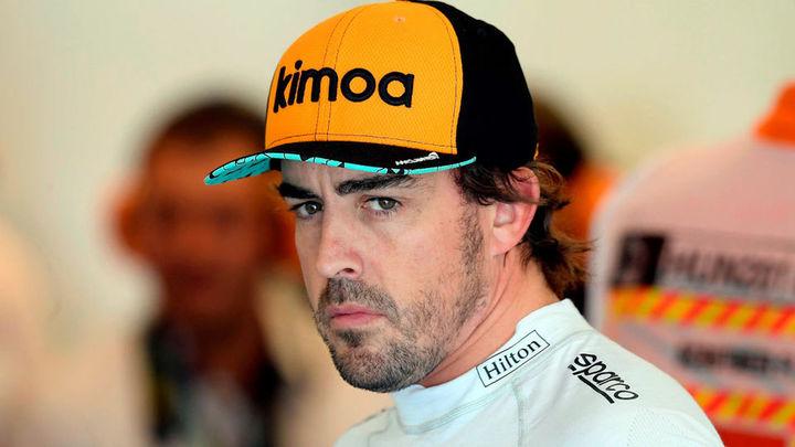 Fernando Alonso anuncia su retirada de la Fórmula 1 a final de temporada
