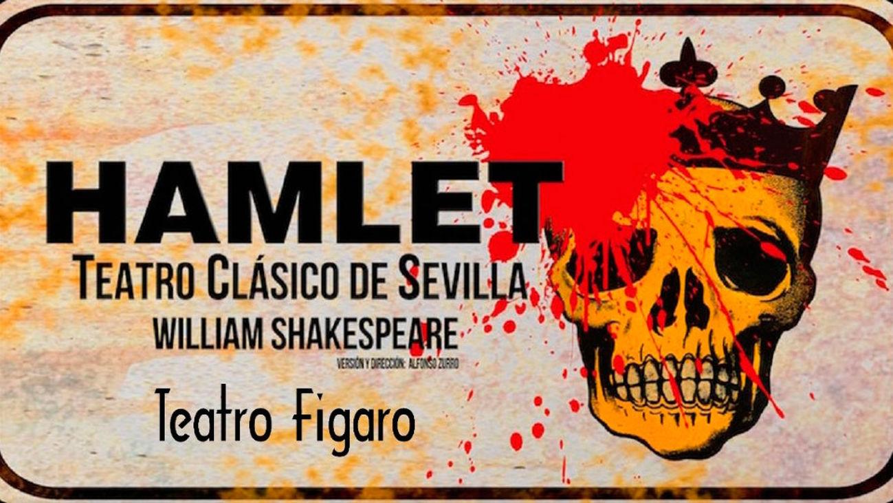 Hamlet regresa a Madrid con 10 únicas funciones