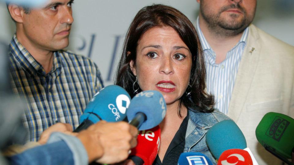 El PSOE quiere aprobar la reforma fiscal en septiembre