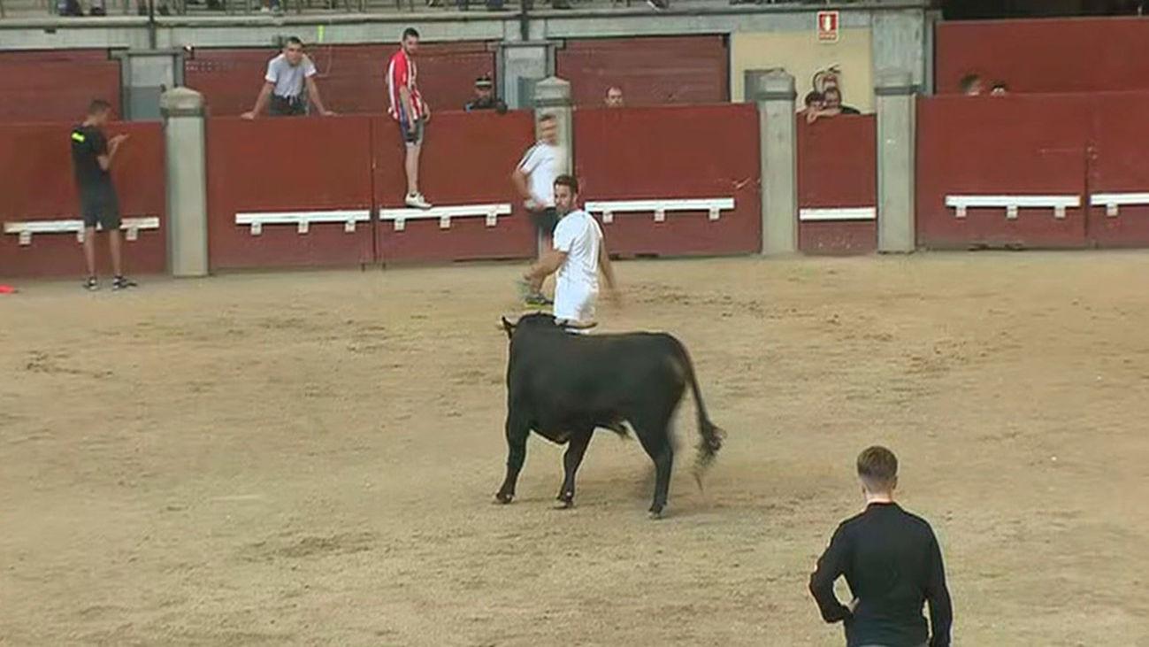 Polémica en Leganés: Comienzan los encierros, pero sin corridas de toros