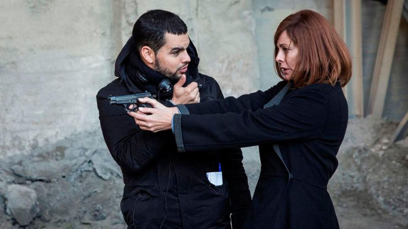 'El pacto', con Belén Rueda, y 'Pura sangre', estrenan este viernes