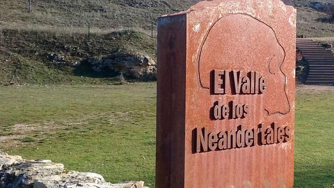 Comienzan las excavaciones en el Valle de los Neandertales