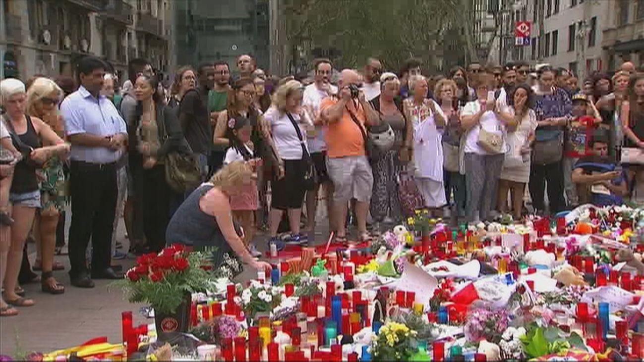 El Gobierno pide que las víctimas centren los actos del 17A
