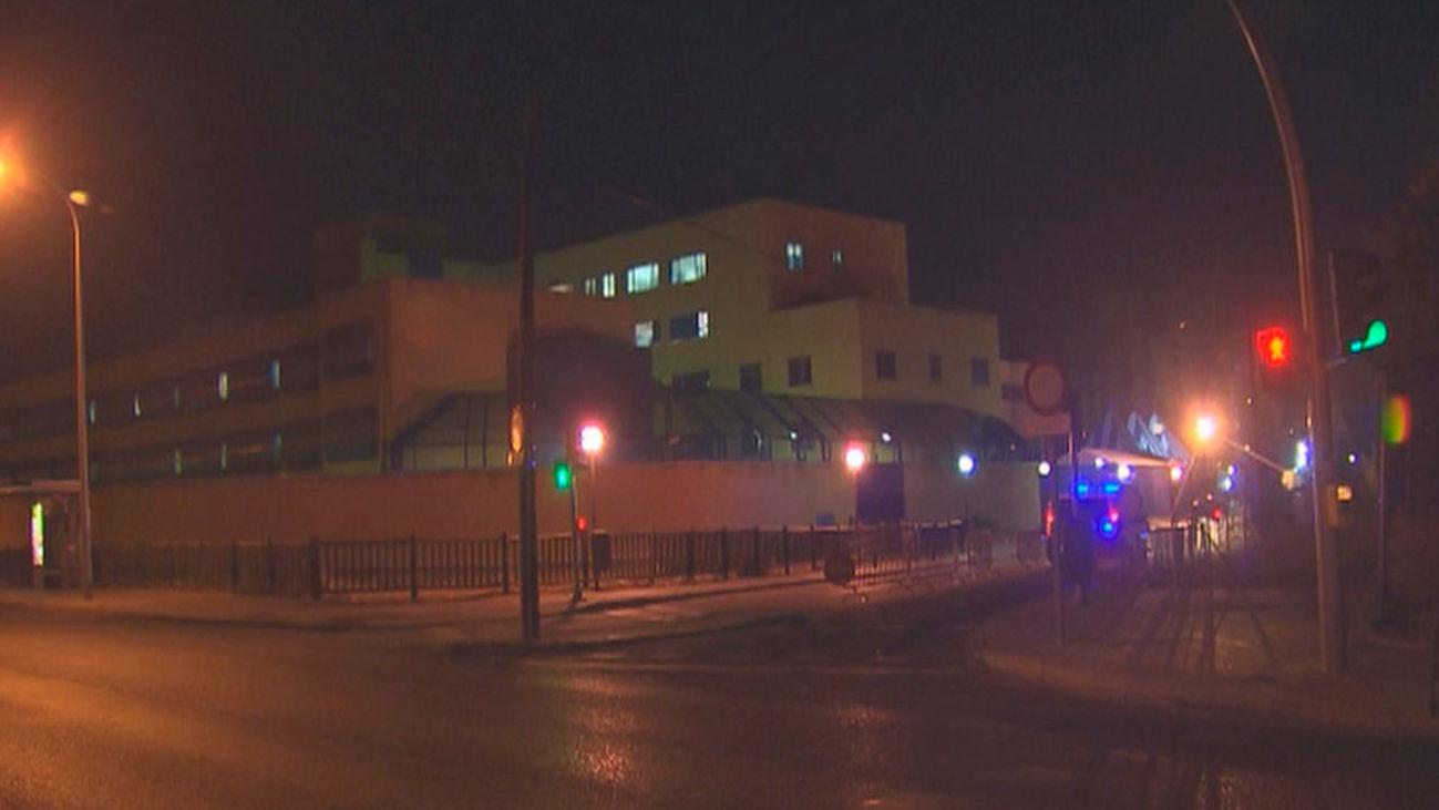 La Policía busca a ocho internos del CIE de Aluche  y aclara que fueron 13 los que se fugaron