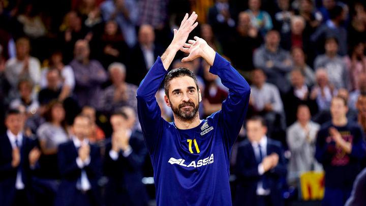 """Se marcha  """"La Bomba"""" Navarro, un símbolo del baloncesto"""