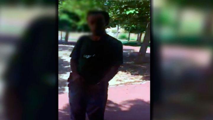Detenido un exhibicionista en Carabanchel que actuaba en los parques de la zona