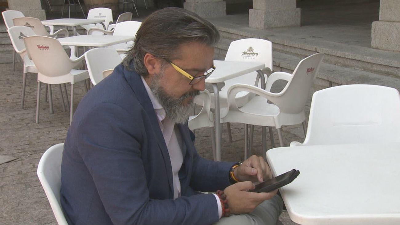 """Borja Gutierrez, el alcalde """"influencer"""""""