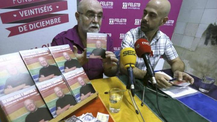 Los mayores LGTB ya tienen residencia pública: Madrid les acogerá pronto
