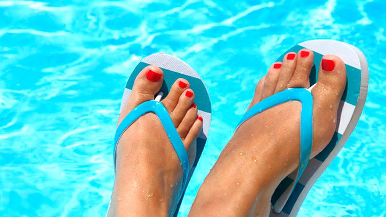 Consejos para cuidar nuestros pies en verano
