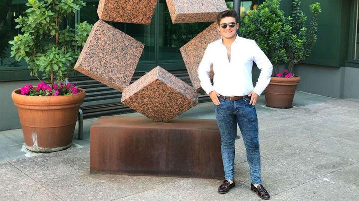 Alejandro Galán, el futuro de la copla, nos presenta 'Así soy yo'