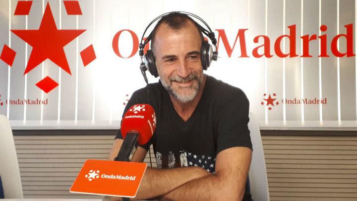 Alfonso Mendiguchía nos presenta 'A protestar a la Gran Vía'