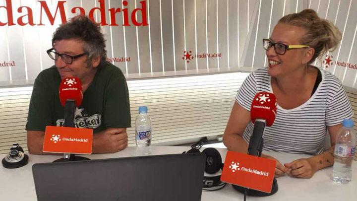 Antonio de la Fuente y Susana Cortés nos presentan 'Zoo' y 'Splash'