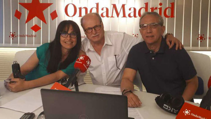 Buenos Días Madrid (10:00-12:00) 27.07.2018