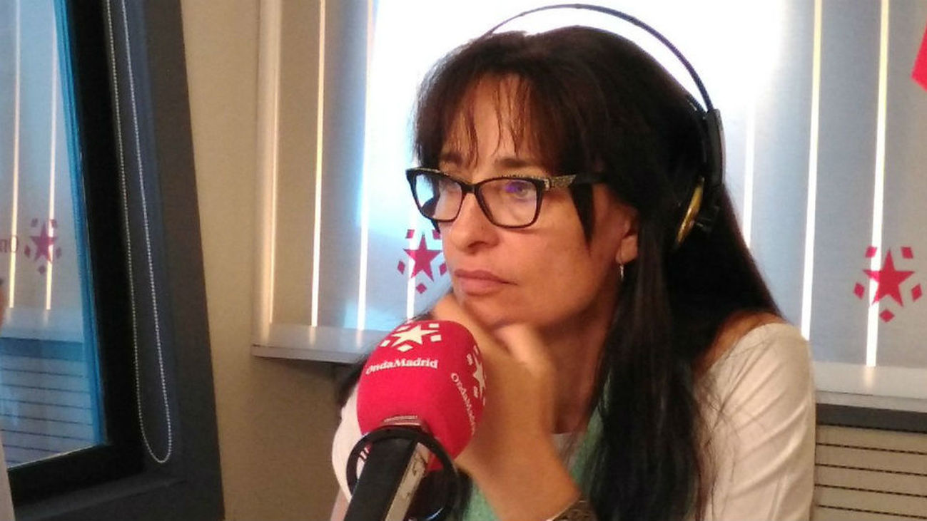 Buenos Días Madrid (09:00-10:00) 08.08.2018